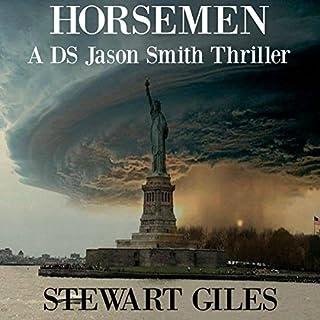 Horsemen cover art