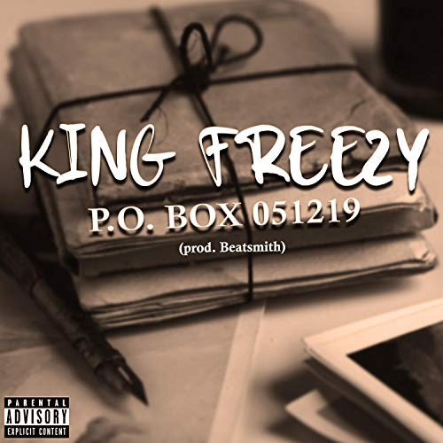 P.O.BOX 051219 [Explicit]