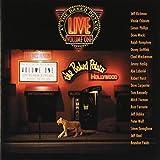 Songtexte von Jeff Richman - Live at the Baked Potato, Volume 1