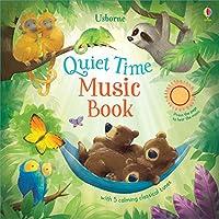 Quiet Time Music Book (Musical Books)