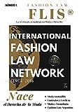 FLIS: Moda y Derecho al Día (1 nº 2020) (Spanish Edition)
