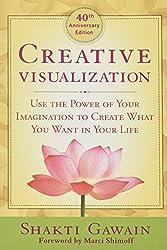 научитесь использовать творческую визуализацию с законом притяжения