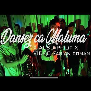 Dansez Ca Maluma