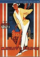 Mr. Hulot's Holiday - Criterion Collection [Import USA Zone 1]