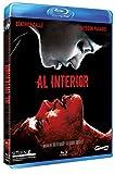 Al Interior (À l'intérieur)  2007 [Blu-ray]