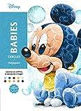 Cercles magiques Art-thérapie Disney Babies
