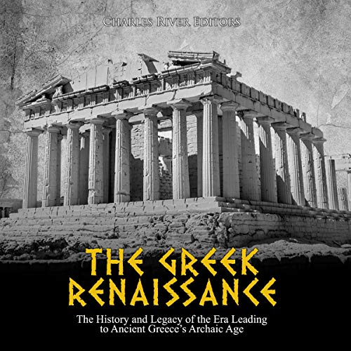The Greek Renaissance  By  cover art