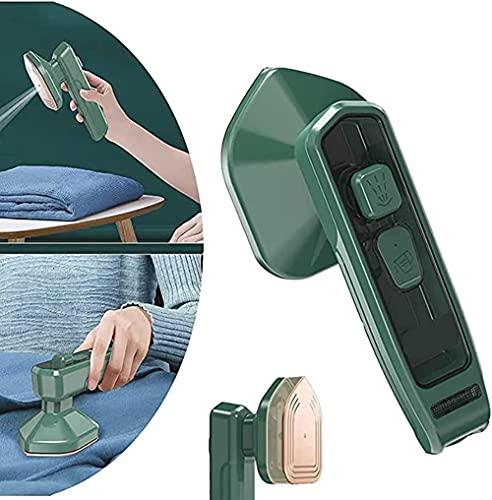 Nueva plancha de vapor doméstica de mano, mini plancha de vapor profesional inalámbrica, adecuada para familias felices y viajes dulces. (U.S.regulations)