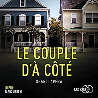 Le couple d'à côté cover art