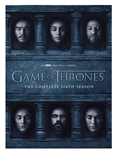 Game of Thrones: The Complete 6th S…