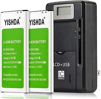 yishda battery