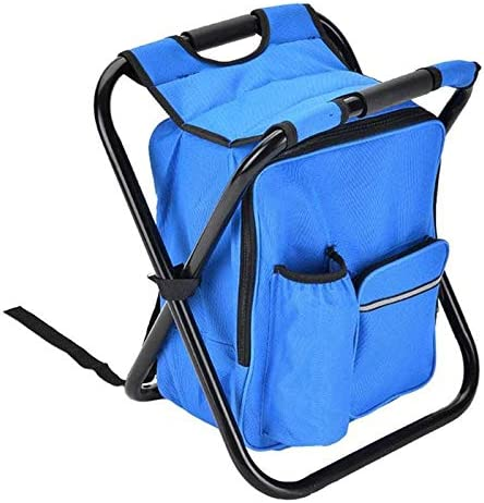Folding Camping Chairs Many popular brands with Cooler Compact Stool Save money for Bag Fishing