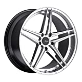 Advanti Racing RN Rein Hyper Silver 20x9.5 5x130 52mm (RN0953052S)