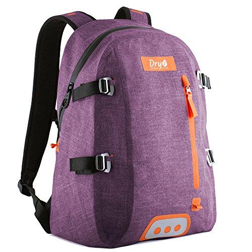 ZBRO DRY2 Waterproof Motorcycle Backpack