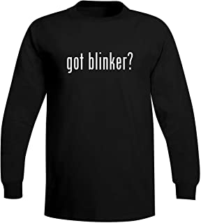 The Town Butler got Blinker? - A Soft & Comfortable Men's Long Sleeve T-Shirt