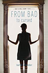Cover of From Bad to Cursed