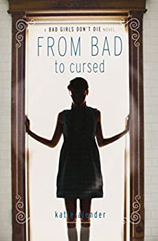 Paperback From Bad to Cursed Book