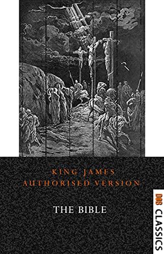 Bible (English Edition)