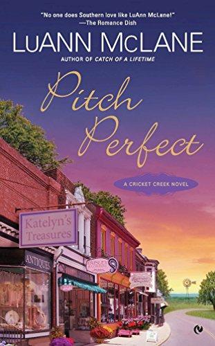 Pitch Perfect: A Cricket Creek Novel
