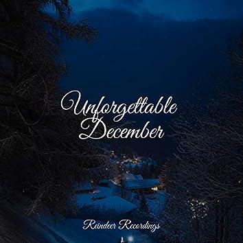 Unforgettable December