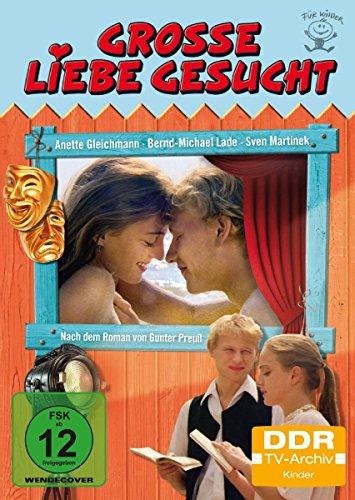 Grosse Liebe gesucht - DDR TV-Archiv