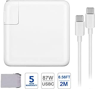 Best apple 87w usb-c power adapter Reviews