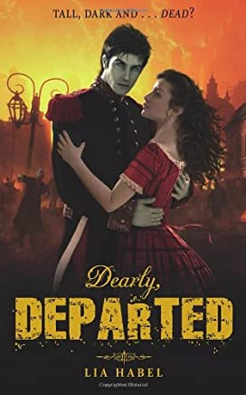 Dearly Departed Lia Habel Pdf
