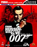 James Bond 007 - From Russia With Love: Prima Official Game Guide