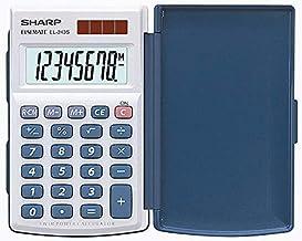Zuhause elektrisch Supertool Mini-Taschenrechner tragbar schwarz f/ür Grundschule B/üro 50 mm x 45 mm x 8 mm