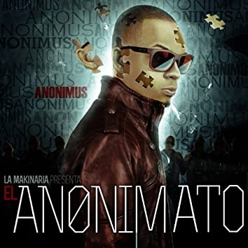 La Makinaria Presenta el Anonimato