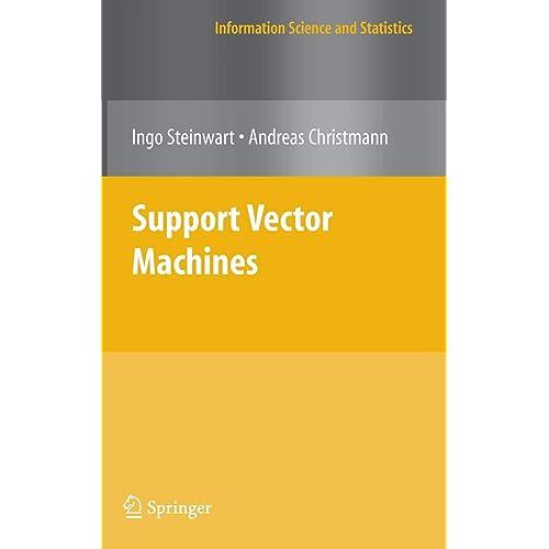 Support Vector Machine: Amazon com
