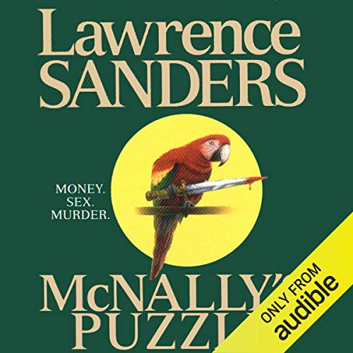 McNally's Puzzle cover art