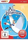Nils Holgersson - Komplettbox [Alemania] [DVD]