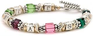 custom made beaded jewelry