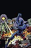 Black Panther - L'intégrale 1989