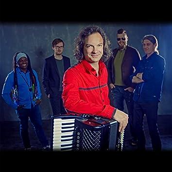 Bossa Samba (Radio Edit)
