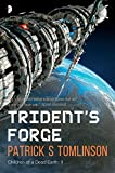 Trident's Forge (Children of a Dead Earth Book 2)