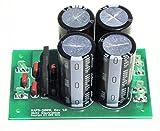 Xkitz Electronics Audio Grade DC Power Supply Kit, 500W, Unregulated