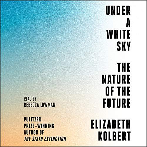 Under a White Sky Titelbild