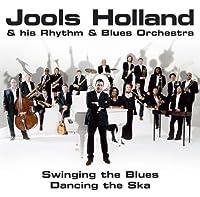 Swinging Blues by JOOLS HOLLAND (2005-05-07)