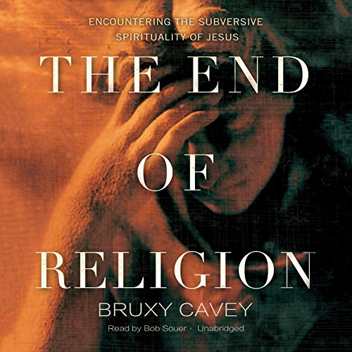 The End of Religion audiobook cover art