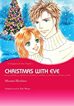 Christmas With Eve: Mills & Boon comics (Heart of the Hawk Book 1)