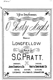 O Holy Night - Score