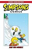 Simpsons Comic-Kollektion  Bd. 21  Auf ein Neues