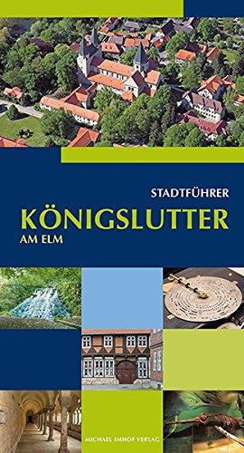 Königslutter am Elm Stadtführer