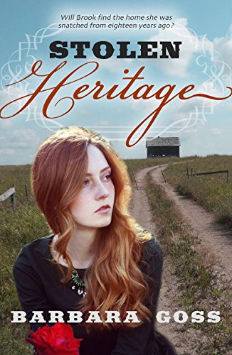 Book: Stolen Heritage by Barbara Goss
