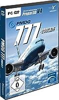 PMDG 777-200LR/F for P3D V4 (輸入版)