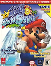 Super Mario Sunshine: Prima's Official Strategy Guide