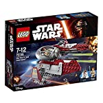 LEGO STAR WARS - Interceptor Jedi de OBI...