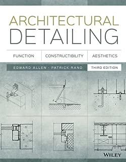 Best architectural detailing edward allen Reviews